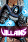 Villains for BlackBerry