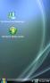 Vista Lite WQVGA Theme for WisBar Advance Desktop