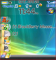 Windows Live Theme for Blackberry 8100 Pearl