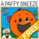 A Paffy Sneeze