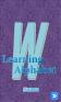 Alphabet W1