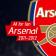 All for Fan - Arsenal