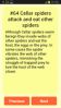 Amazing Spider Facts