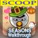 Angry Birds Seasons Scoop