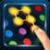 Shape IT: A Dots Challenge