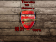 Arsenal FC Wood