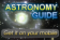 Astronomy Guide