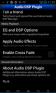Audio DSP & EQ Plugin