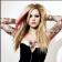 Avril Lavigne Tweets