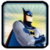 Batman against Evil