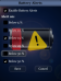 Battery Alerts