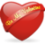 Be My Valentine 240x400