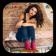Beauty Selena Gomez Easy Puzzle