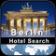 Berlin Hotels Search