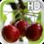 Berry Cherry Live Wallpaper