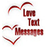 Best Of Love Messages