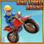 Bike Top Street Racing - Free