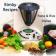 Bimby Recipes - Pasta&Rice