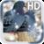 Birds Winter Live Wallpaper