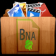 Bna File Manager