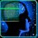 Fingerprint Brain Scanner