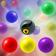 Bubble Crash Free
