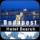 Budapest Hotels Search