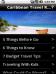 Caribbean Travel Report