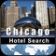 Chicago Hotels Search