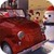 Christmas 3D Santa Car Parking