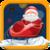 Christmas Space Jump