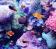 Color of seaworld