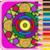 Coloring Mandalas Funny 2