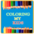 Coloring My Pict easy