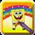 Coloring Spongebob