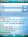 SlovoEd Compact English-Romanian dictionary for Windows Mobile