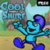 Cool Smurf Puzzle Free