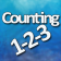 Counting 1-2-3