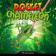 Rocket Chameleon