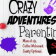 Crazy Adventures in Parenting Blog