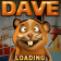 Dave the Waffling Hamster