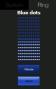 dega's coloured HTC Volume Control (blue dots)