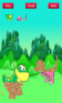 Dinosaur Puzzle for Toddlers