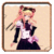 Dress up games - anime girl