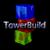 Droppy Blocks Tower Build