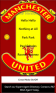 Man Utd Chants Lite