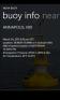 NOAA Buoy