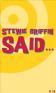 Stewie Griffin said...