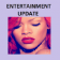 EntertainmentUpdate