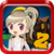 Escape Games 734